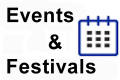 Cleve Events and Festivals Directory